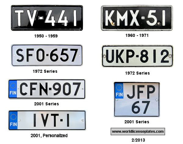 Post here the Licence Plates of your Country - Archive - TruckersMP ...