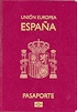 Spanish Passport