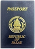 Palauan Passport