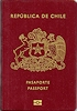 Chilean Passport